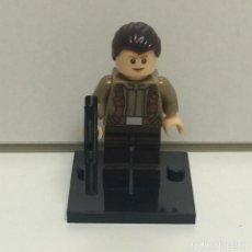 Reproducciones Figuras de Acción: MINIFIGURES STAR WARS COMPATIBLE LEGO. Lote 63586100