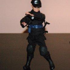 Reproducciones Figuras de Acción: MADELMAN MDE POLICIA OPERACIONES ESPECIALES ANTITERRORISMO 2. Lote 68279473