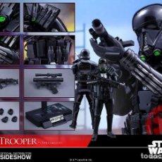 Reproducciones Figuras de Acción: DEATH TROOPER (SW: ROGUE ONE). Lote 80037929