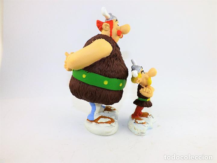 Reproducciones Figuras de Acción: Astérix y Obélix. Plastoy 2006 - Foto 5 - 83121608