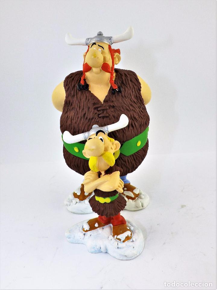 Reproducciones Figuras de Acción: Astérix y Obélix. Plastoy 2006 - Foto 6 - 83121608