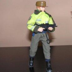 Reproducciones Figuras de Acción: MADELMAN MDE GUARDIA CIVIL. POLICIA. Lote 150227397