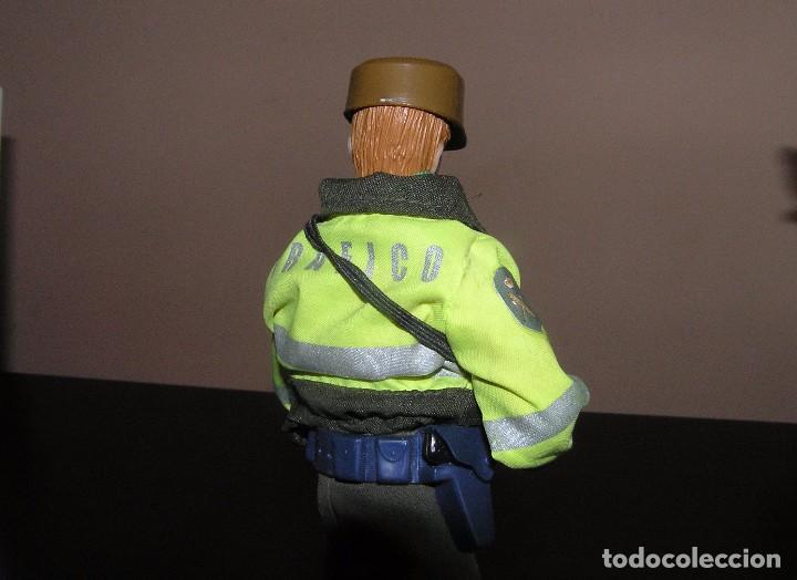 Reproducciones Figuras de Acción: Madelman MDE Guardia Civil. Policia - Foto 4 - 84960364