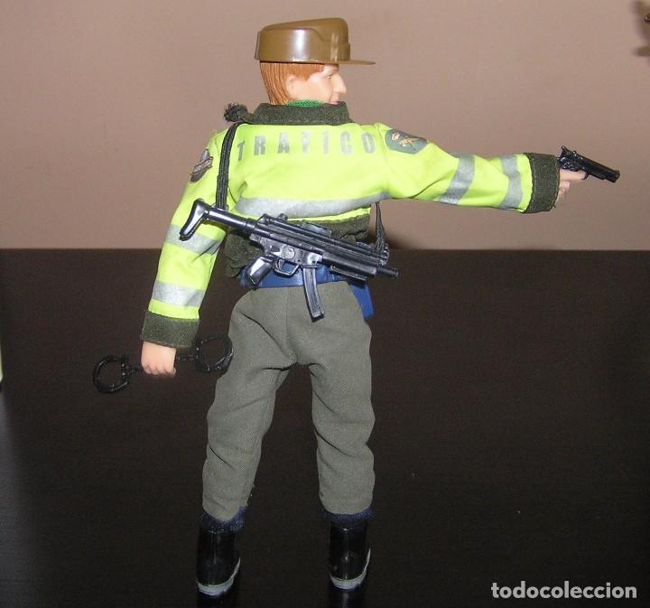 Reproducciones Figuras de Acción: Madelman MDE Guardia Civil. Policia - Foto 5 - 84960364