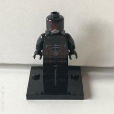 Reproducciones Figuras de Acción: MINIFIGURES X-MEN CICLOPE COMPATIBLE LEGO. Lote 91948085