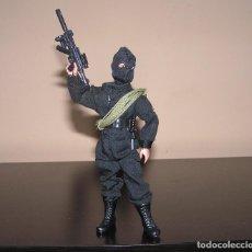 Reproducciones Figuras de Acción: MADELMAN MDE POLICIA MISIONES ESPECIALES ANTI TERRORISTAS. Lote 94451686