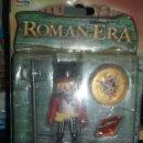 Reproducciones Figuras de Acción: BOOTLEG PLAYMOBIL ROMANO PIRATA RAREZA UNICO EN TC. Lote 96691055