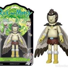 Reproducciones Figuras de Acción: BIRDPERSON (RICK AND MORTY). Lote 103629643