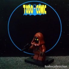 Reproductions Figurines d'Action: JAWA / FIGURA LEGO STAR WARS / CHINA. Lote 117276923