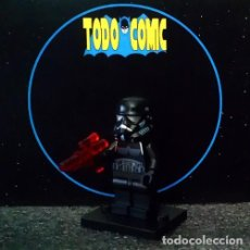 Reproductions Figurines d'Action: PILOTO IMPERIAL / FIGURA LEGO STAR WARS / CHINA. Lote 117277791