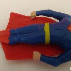 Reproducciones Figuras de Acción: FIGURA PROMOCIONAL MCDONALDS SUPERMAN. Lote 119043291