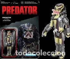 PREDATOR (REACTION) (Juguetes - Reproducciones Figuras de Acción)
