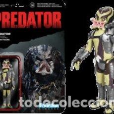 Reproducciones Figuras de Acción: PREDATOR (REACTION). Lote 120410495