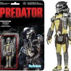 Reproducciones Figuras de Acción: PREDATOR MASKED (REACTION). Lote 120411371