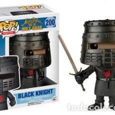 Reproducciones Figuras de Acción: BLACK KNIGHT (FUNKO POP). Lote 121606295