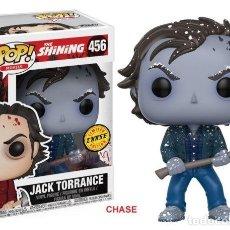 Reproducciones Figuras de Acción: JACK TORRANCE (EL RESPLANDOR) - FUNKO POP CHASE.. Lote 121607575