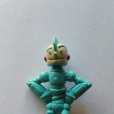 Reproducciones Figuras de Acción: PELICULA ROBOTS RODNEY FIGURA PVC. Lote 124574234