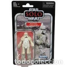 Reproducciones Figuras de Acción: FIGURA RANGE TROOPER 10 CM - STAR WARS THE VINTAGE COLLECTION 10 CM. Lote 142096554