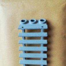 Reproducciones Figuras de Acción: ESCALERA CUARTEL BOMBEROS EXINWEST (EXIN WEST). Lote 275836878
