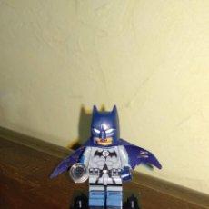 Reproducciones Figuras de Acción: BATMAN COLECCION - COMPATIBLE CON LEGO. Lote 150548182