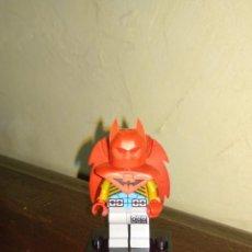 Reproducciones Figuras de Acción: BATMAN COLECCION - COMPATIBLE CON LEGO. Lote 150548234