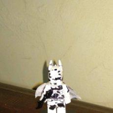 Reproducciones Figuras de Acción: BATMAN COLECCION - COMPATIBLE CON LEGO. Lote 150548282