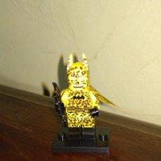 Reproducciones Figuras de Acción: BATMAN COLECCION - COMPATIBLE CON LEGO. Lote 150548490