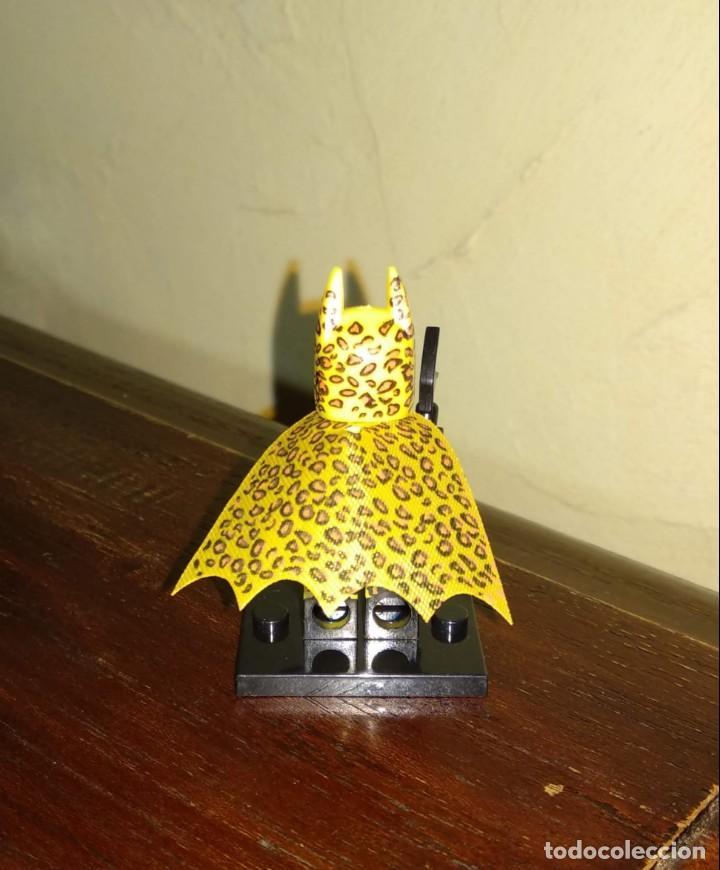 Reproducciones Figuras de Acción: BATMAN COLECCION - COMPATIBLE CON LEGO - Foto 2 - 150548490