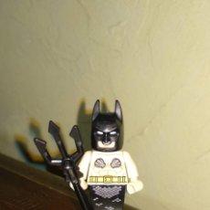 Reproducciones Figuras de Acción: BATMAN COLECCION - COMPATIBLE CON LEGO. Lote 150548562
