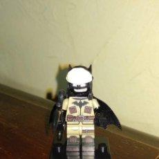 Reproducciones Figuras de Acción: BATMAN COLECCION - COMPATIBLE CON LEGO. Lote 150548738