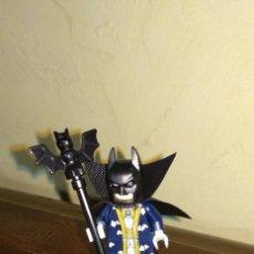 Reproducciones Figuras de Acción: BATMAN COLECCION - COMPATIBLE CON LEGO. Lote 150548814