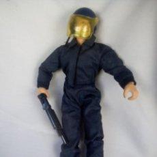 Reproducciones Figuras de Acción: MUÑECO POWER TEAM ÉLITE POLICÍA COMANDO 30CM OFERTA DE ENVIO GRATIS LEER. Lote 155177570