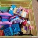 Reproducciones Figuras de Acción: LEGO LOTE. Lote 160855362