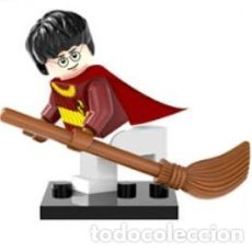 Reproducciones Figuras de Acción: FIGURA COMPATIBLE CON LEGO DE HARRY POTTER. Lote 161557338