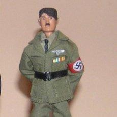 Reproducciones Figuras de Acción: MADELMAN MDE. SERIE WWII. SEGUNDA GUERRA MUNDIAL ADOLF HITLER. Lote 213831292