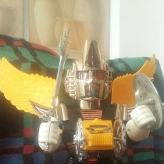 Reproducciones Figuras de Acción: ROBOT SON AI TOYS GUARDIAN PATROL (LEER). Lote 166671980