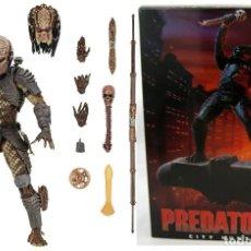Reproducciones Figuras de Acción: PREDATOR 2 (CITY HUNTER). Lote 169433925