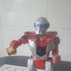 Reproducciones Figuras de Acción: 17-ROBOT ANTIGUO, 25 CM ALTURA. Lote 171170592