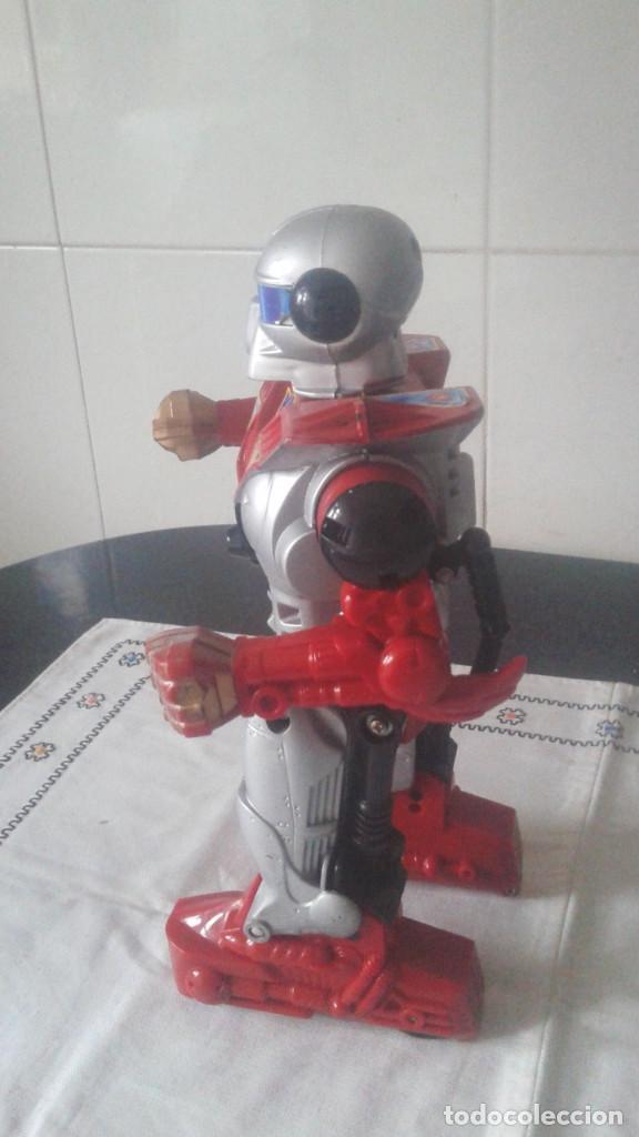 Reproducciones Figuras de Acción: 17-ROBOT ANTIGUO, 25 cm altura - Foto 3 - 171170592