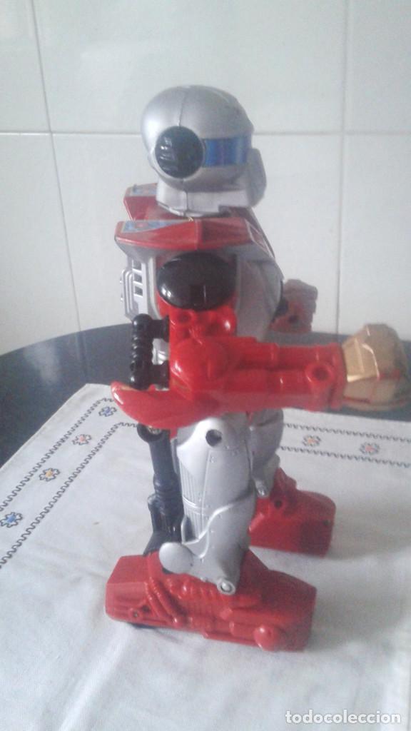 Reproducciones Figuras de Acción: 17-ROBOT ANTIGUO, 25 cm altura - Foto 5 - 171170592