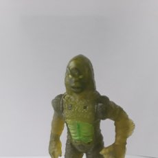 Reproducciones Figuras de Acción: -CREATURE FROM BLACK LAGOON-UNIVERSAL MONSTERS-12X6X4CM-SERIE MONSTRUOS DE PELÍCULA-BURGER KING 1997. Lote 174058633