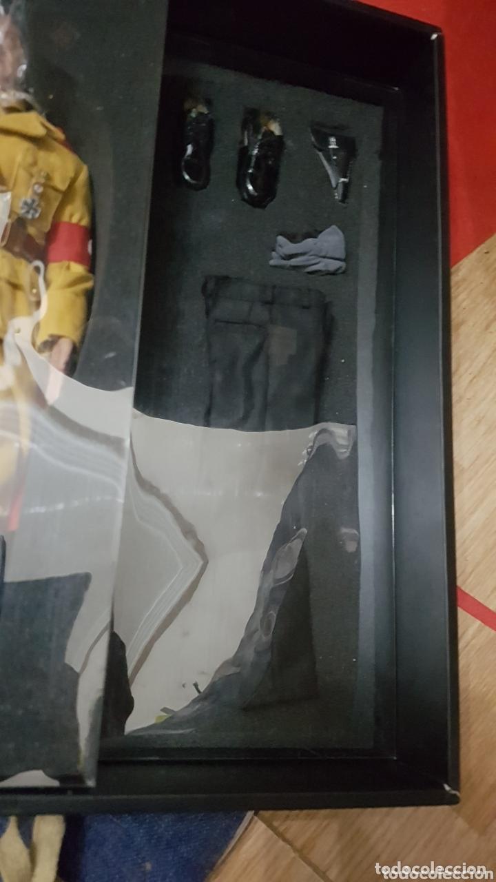 Reproducciones Figuras de Acción: FIGURA 1/6 3R DID HITLER 2 TRAJES COMPLETOS!!!!! - Foto 4 - 173483070