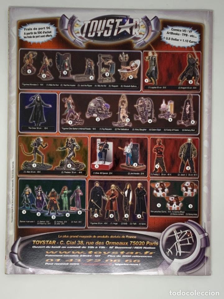 Reproducciones Figuras de Acción: REVISTA FIGURAS DE ACCIÓN DIXIÈME PLANÈTE Nº 31 ALÍEN VS PREDATOR - Foto 2 - 174527579