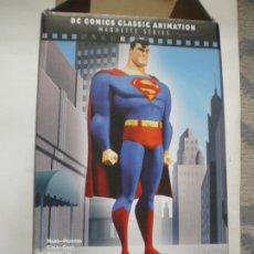 Reproducciones Figuras de Acción: SUPERMAN DC COMICS CLASSIC. Lote 175960332