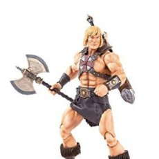 Reproductions Figurines d'Action: HE-MAN (MASTERS OF THE UNIVERSE). Lote 187436073