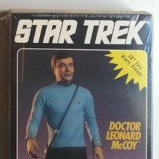 Reproducciones Figuras de Acción: STAR TREK FIGURA DOCTOR LEONARD MCCOY 1994. Lote 192557012