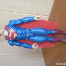 Reproducciones Figuras de Acción: SUPERMAN , FIGURA DE 30CM DE ALTO ( MATTEL AÑO 2015 ) , DC COMICS. Lote 194493301