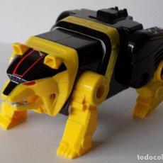 Reproducciones Figuras de Acción: TIGRE TIPO TRANSFORMER. Lote 204412251