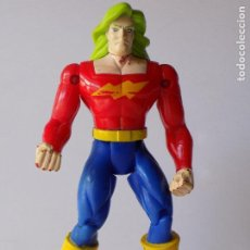 Reproducciones Figuras de Acción: DOCTOR SAMSON MARVEL SUPER HEROES TOY BIZ 1997.. Lote 213927633