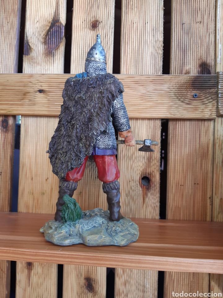 Reproducciones Figuras de Acción: Figura guerrero - Foto 3 - 206219968